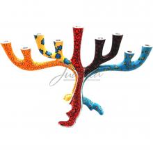 "Ханукия ""Дерево жизни"" J2"