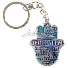 "Брелок ""Иерусалим"" J1561"