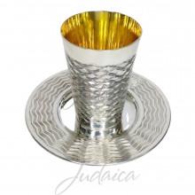 Бокал для кидуша SIL-22 серебро 925
