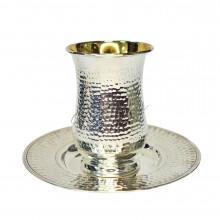 Бокал для кидуша SIL-05 серебро 925