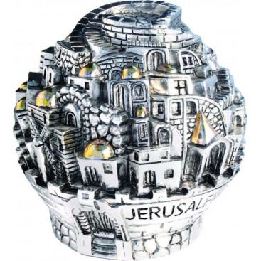 "Цдака ""Панорама Иерусалима"""